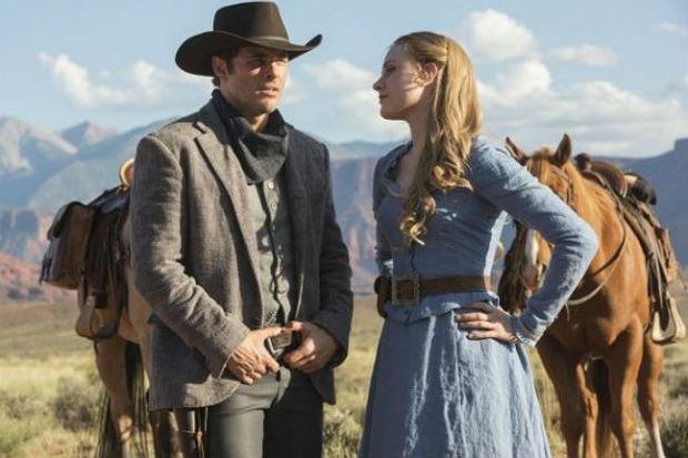 """HBO's """"Westworld."""""""